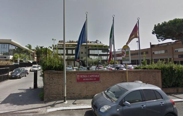 Municipio Roma XV