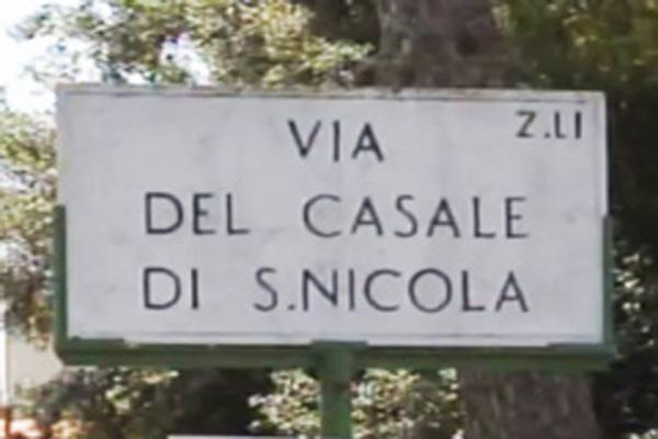 Casale San Nicola