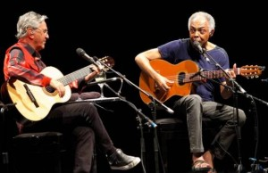 Gilberto Gil Caetano Veloso 1
