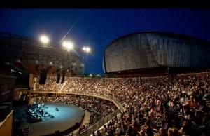 Auditorium Luglio-suona-bene