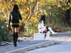 prostituzione in via Tiberina