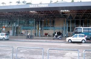 stazione saxa rubra