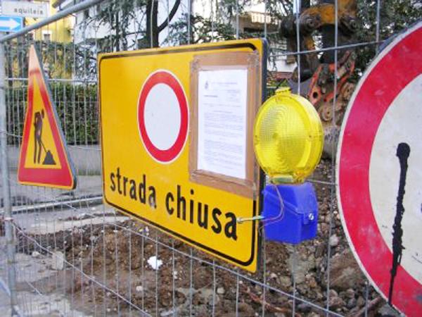 strada-chiusa flaminia
