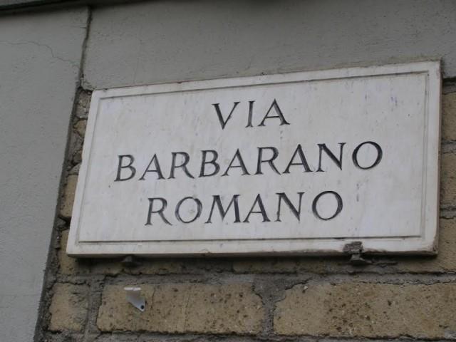 via barbarano