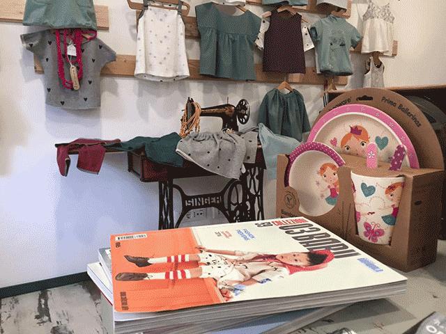 Abbigliamento bambini a Vigna Clara