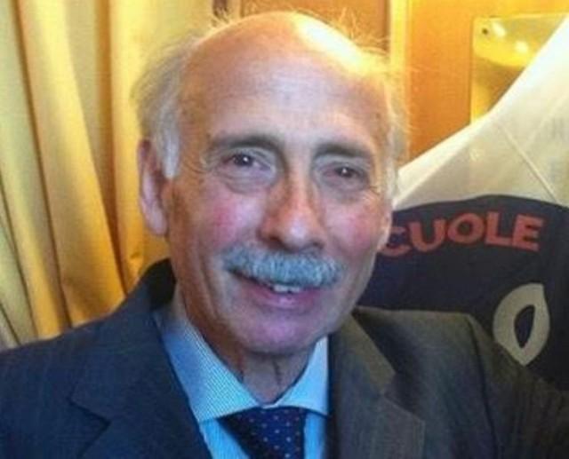 Fabrizio Proietti Toppi