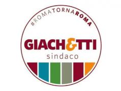 Lista Civica Giachetti in XV Municipio