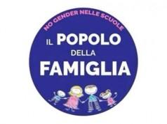 Lista Il Popolo della Famiglia in XV Municipio