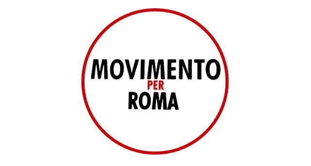 Lista Movimento per Roma