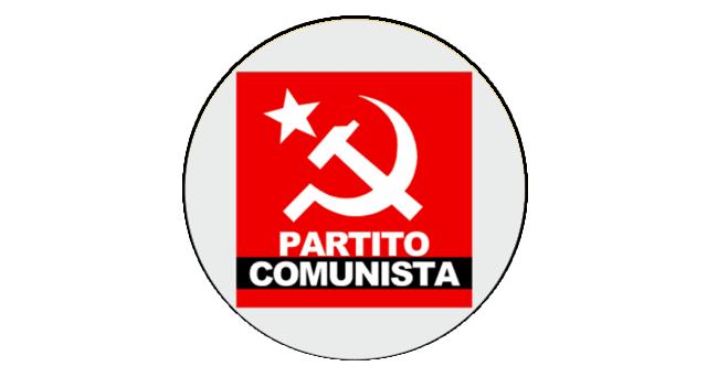 Lista Partito Comunista