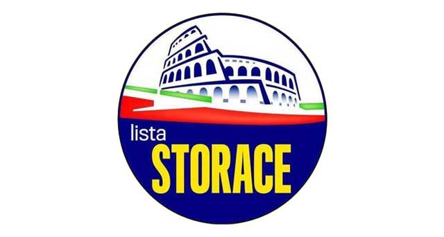 Lista Storace in XV Municipio