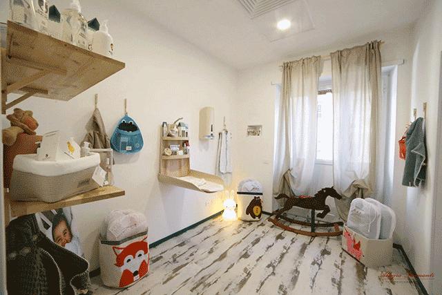 Nursery Arredamento ed accessori