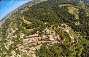borgo cesano