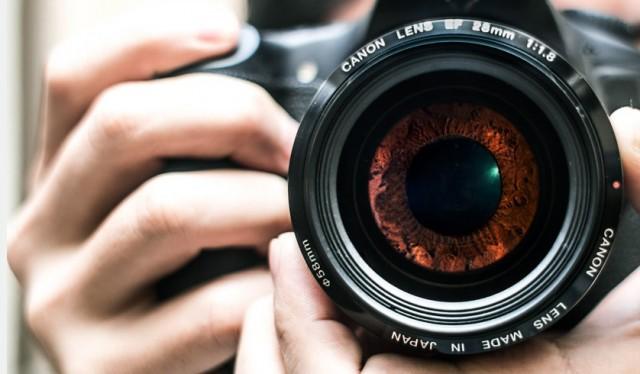 fotografare