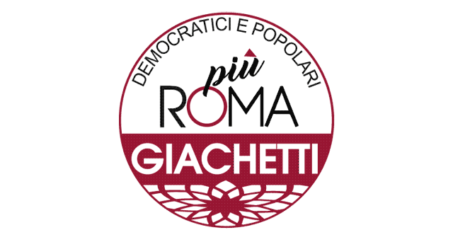 Simbolo Lista Più Roma