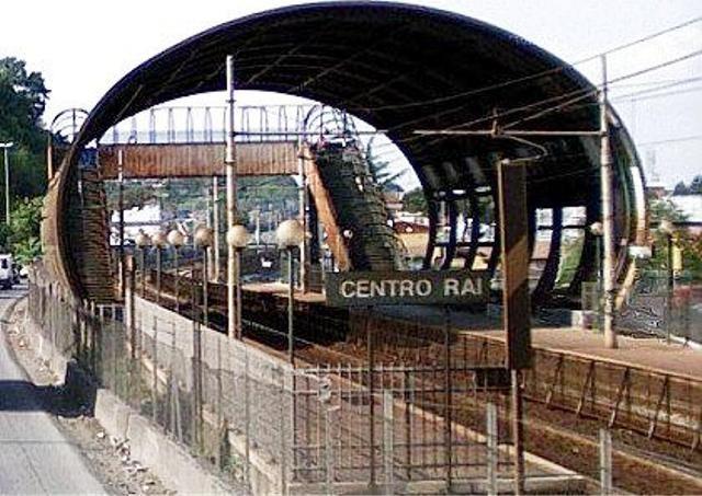 stazione centro rai