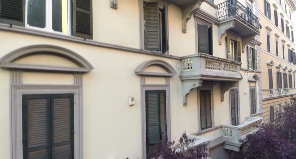 Affitto ufficio prestigioso in zona prati a roma for Cerco ufficio a roma