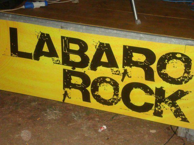 labaro rock