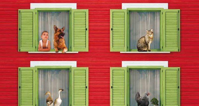 Animali e condominio