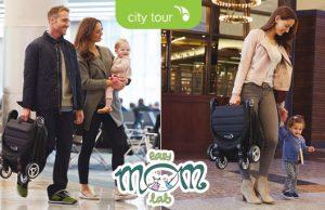 Passeggino City Tour da EasyMomLab aRoma