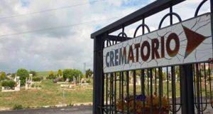 cimitero flaminio reparto crematorio