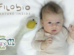 Abbigliamento Bambini Filobio a Roma