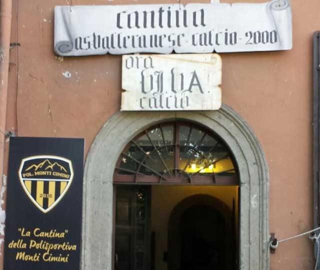 cantina Vallerano