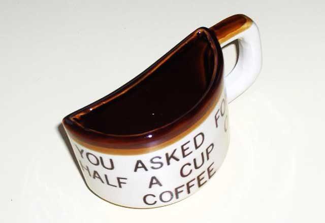 mezzo-caffe