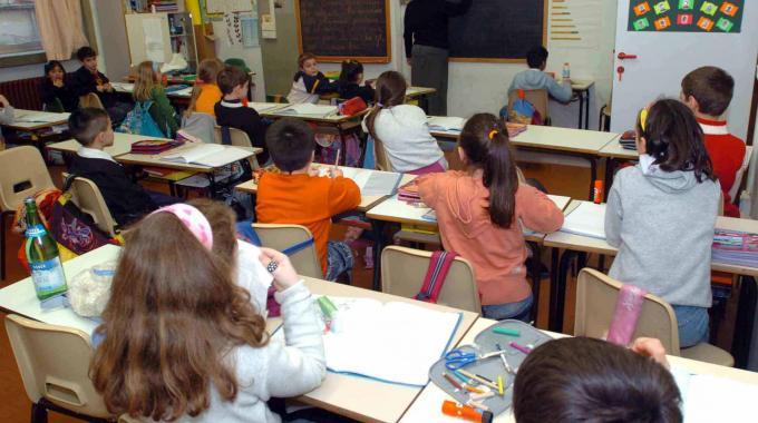 Bambini A Scuola Vignaclarablogit