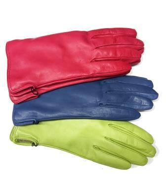 I guanti di CARIDEI