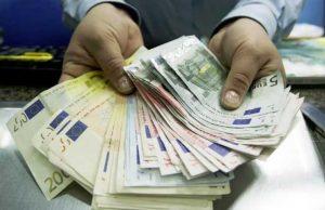 euro usurai
