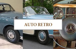AutoretroRoma. Restauro auto e moto d'epoca