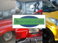 Beautiful Cars | Carrozzeria e officina meccanica Roma