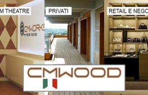 C.M. WOOD. Falegnameria ed arredamento su misura