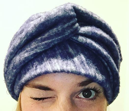 Cappelli di Gi'nGi