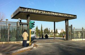 caserma carabinieri salvo-d'acquisto