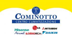 Cominotto | Centro vendita ed assistenza condizionatori a Roma Nord