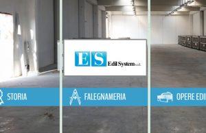 Edil System. Falegnameria ed impiantistica a Roma