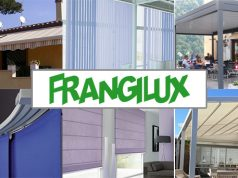 Frangilux. Veneziane, tende e pergotende a Roma Nord