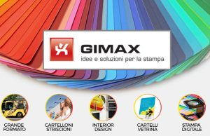 Gimax | Centro stampa a Roma