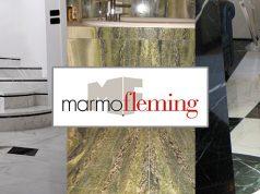 Marmo Fleming. Interni, esterni ed arte sacra