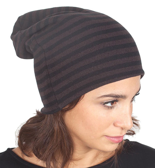 Cappellini in caldo cotone Mama B