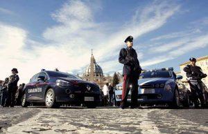 tunisino controlli-polizia-roma