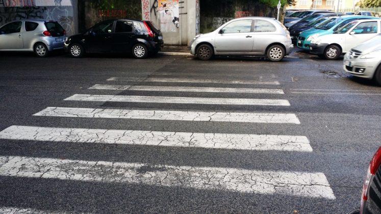 Ponte via del Foro Italico