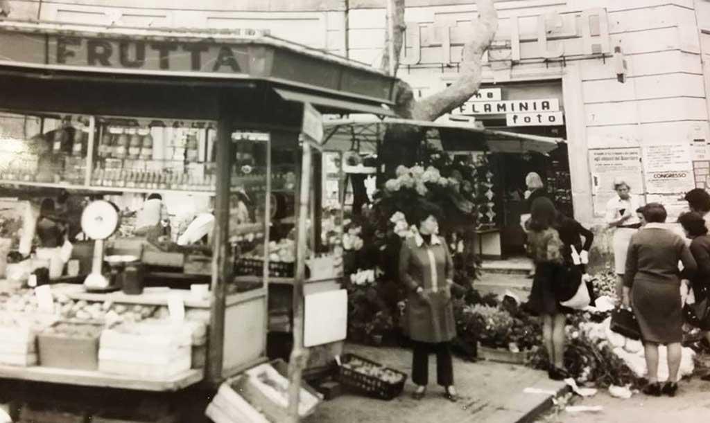 Storia mercato Ponte Milvio (4)
