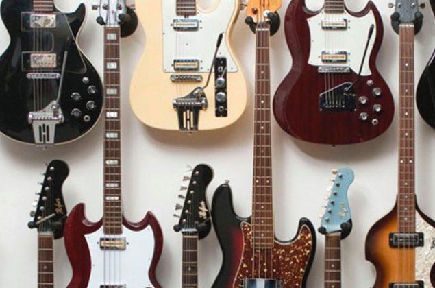 Affitto attrezzature musicali