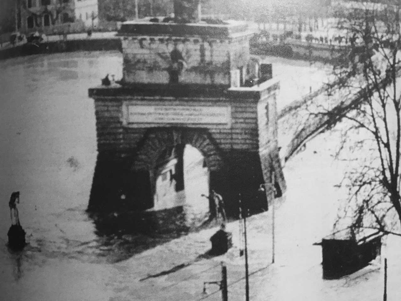 alluvione 1937-1