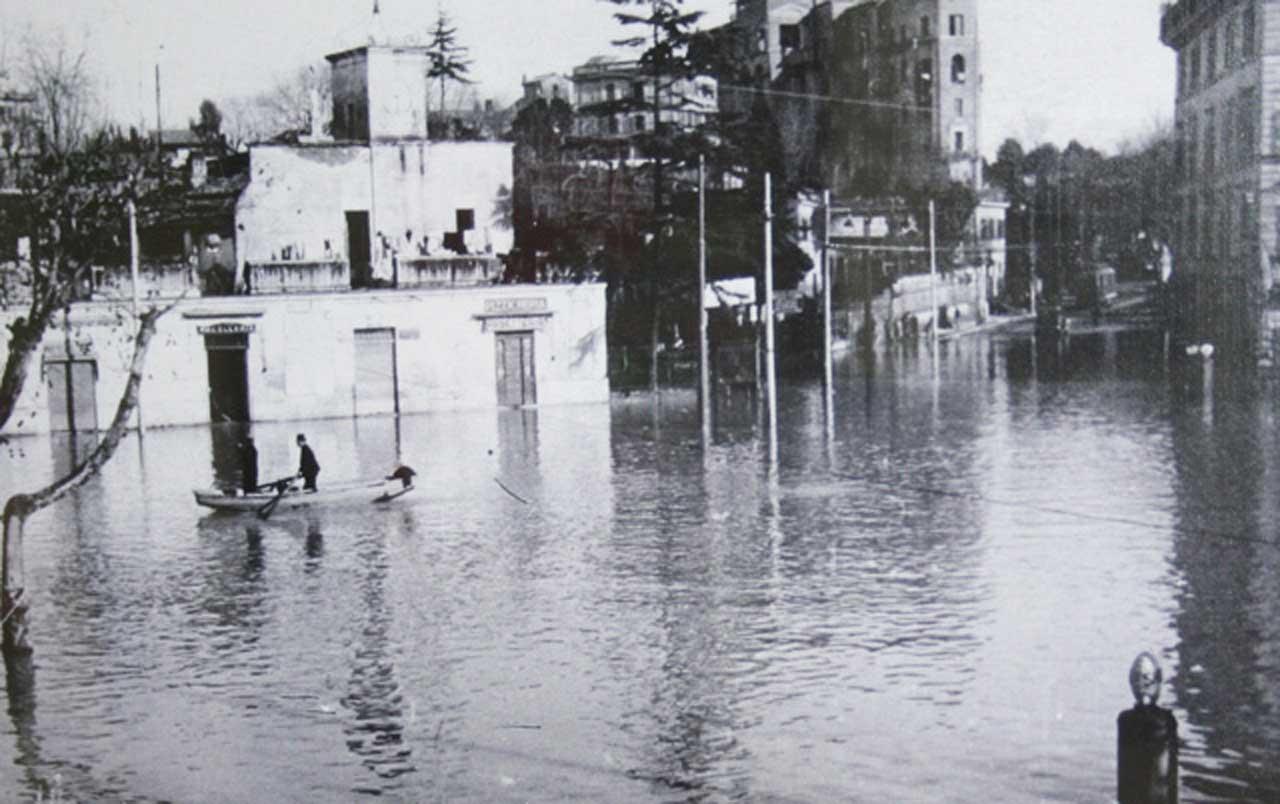 alluvione 1937-2