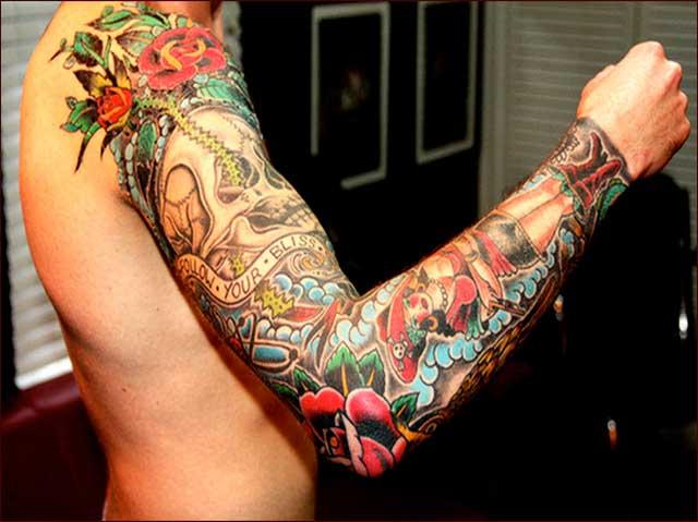tattoo-old-school