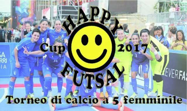 happy-futsal